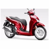 אופנוע A1 אוטומטי